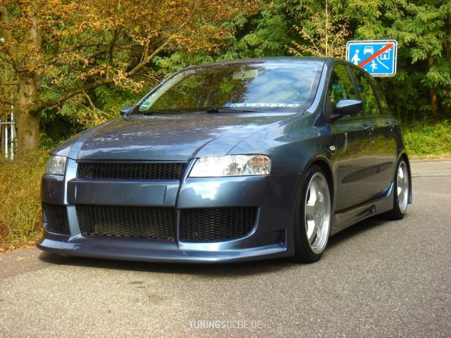 Fiat STILO (192) 1.6 16V  Bild 473923