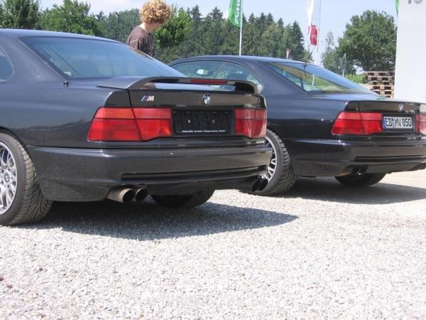 BMW 8 (E31) 07-1995 von emil-bmw - Bild 473995