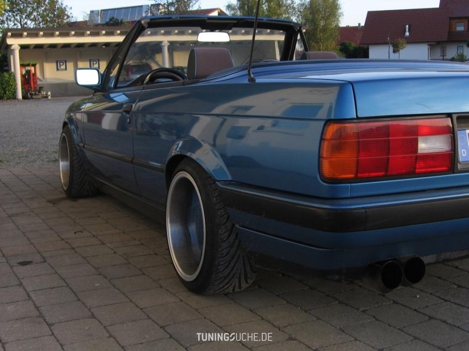 BMW 3 Cabriolet (E30) 318 i  Bild 474014