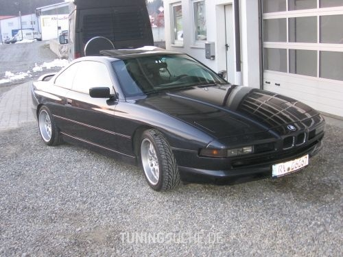 BMW 8 (E31) 07-1995 von emil-bmw - Bild 474038
