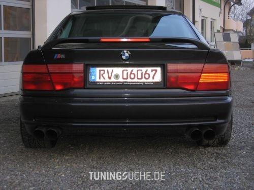 BMW 8 (E31) 850 i.Ci  Bild 474039