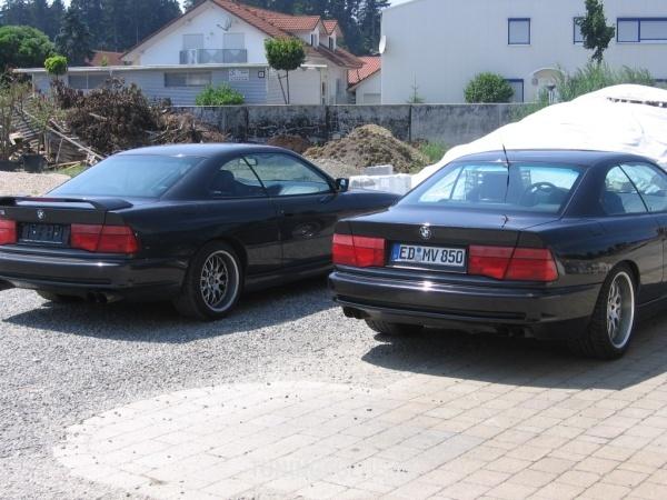 BMW 8 (E31) 07-1995 von emil-bmw - Bild 474040