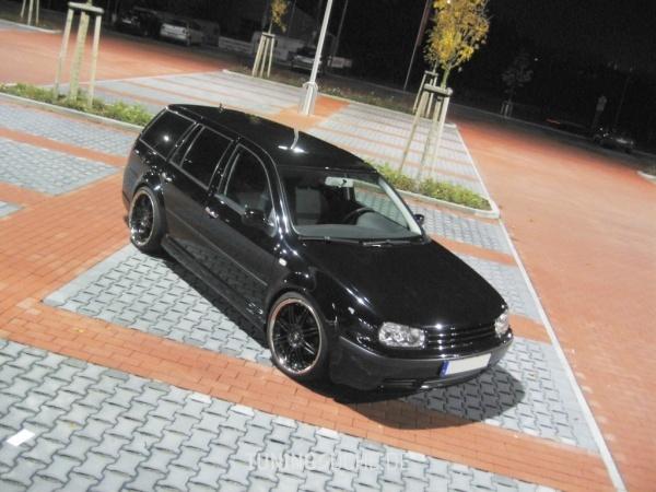 VW GOLF IV Variant (1J5) 09-2005 von DerDuke - Bild 474701