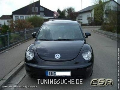 VW NEW BEETLE (9C1, 1C1) 06-1999 von Keks - Bild 474860