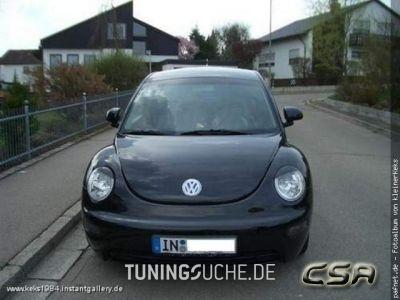 VW NEW BEETLE (9C1, 1C1) 2.0  Bild 474860