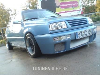VW GOLF III (1H1) 1.8 CookIe.LiKe ;-) Bild 474957