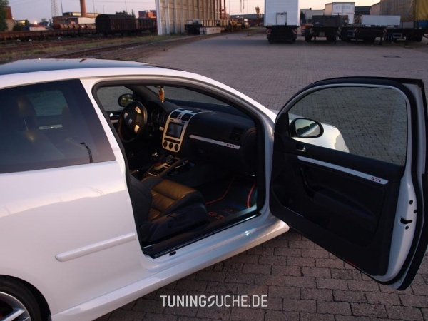VW GOLF V (1K1) 05-2007 von GTI1986 - Bild 475014