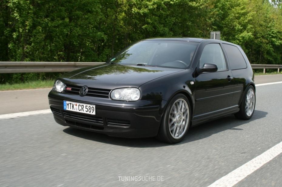 VW GOLF IV (1J1) 1.8 T GTI 25 Jahre Jubi GTI Bild 475056