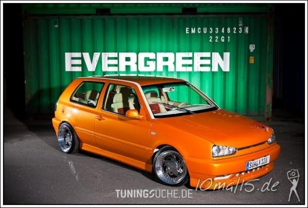 VW GOLF III (1H1) 02-1996 von orange - Bild 475557