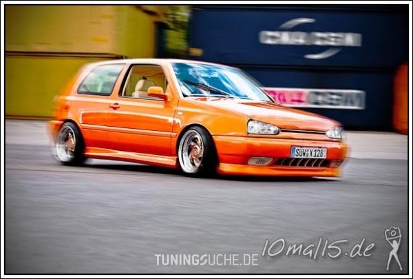 VW GOLF III (1H1) 02-1996 von orange - Bild 475559