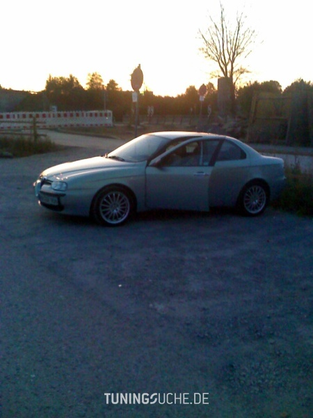 Alfa Romeo 156 (932) 10-2001 von aik - Bild 476769