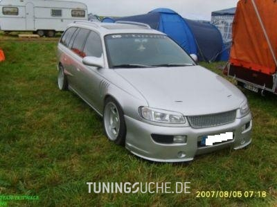 Opel OMEGA B Caravan (21, 22, 23) 07-1996 von bastian_2909 - Bild 476817