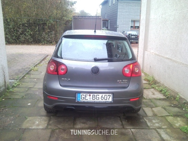 VW GOLF V (1K1) 12-2005 von Goran04 - Bild 476954