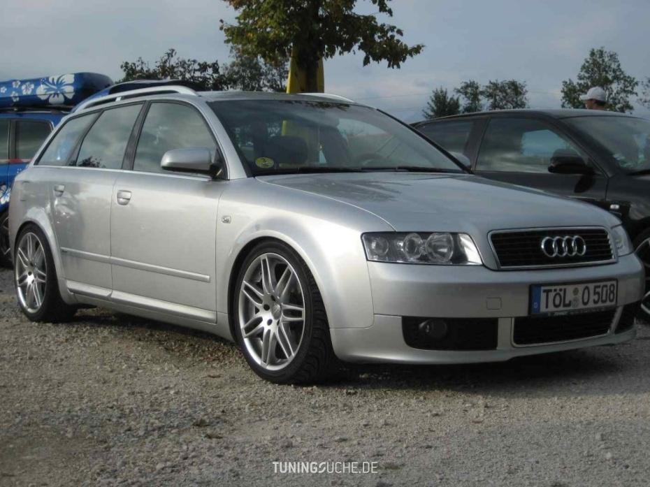 Audi A4 Avant (8E5, B6) 1.9 TDI S-Line,  ABT Leistungssteigerung auf 188 PS Bild 477169