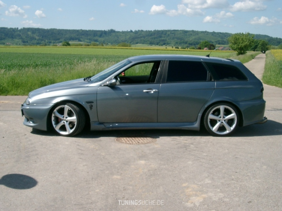 2002 alfa romeo 156 sportwagon gta related infomation specifications weili automotive network. Black Bedroom Furniture Sets. Home Design Ideas