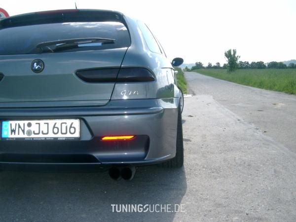 Alfa Romeo 156 Sportwagon (932) 12-2002 von GTA-Knoedi - Bild 477396