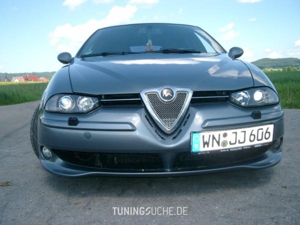 Alfa Romeo 156 Sportwagon (932) 12-2002 von GTA-Knoedi - Bild 477397