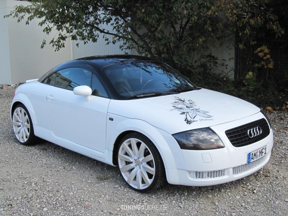 Audi TT (8N3) 1.8 T  Bild 478583