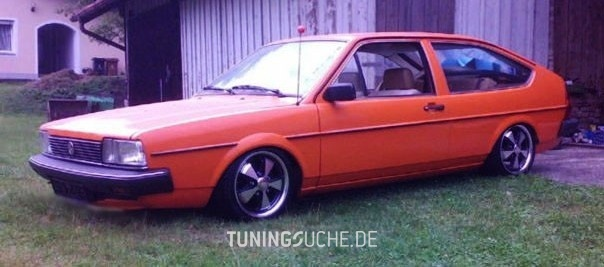 VW PASSAT (32B) 1.6 CL Bild 477650