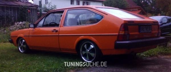 VW PASSAT (32B) 04-1982 von Bikerboy_KF - Bild 477651