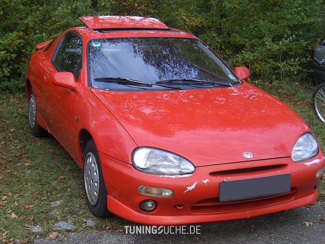 Mazda MX-3 (EC) 1.8 i V6  Bild 478706
