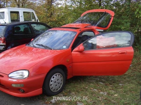 Mazda MX-3 (EC) 07-1993 von cissius - Bild 478710