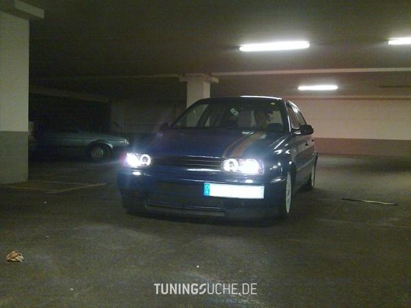 VW GOLF III (1H1) 03-1993 von VW_Fahrer - Bild 478387