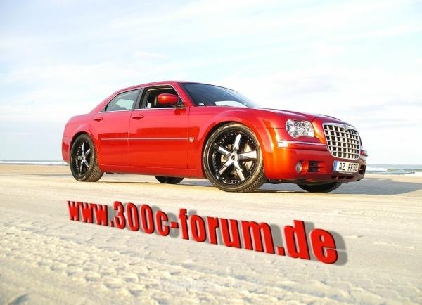 Chrysler 300 C 12-2007 von Mills_SRT - Bild 478471