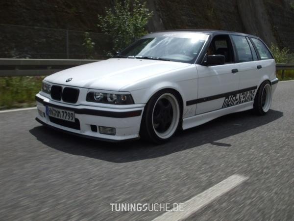 BMW 3 Touring (E36) 08-1996 von Markus_HN - Bild 479514