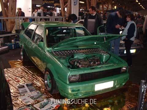 VW DERBY (86C, 80) 11-1983 von CorsaLadyNrw - Bild 479709