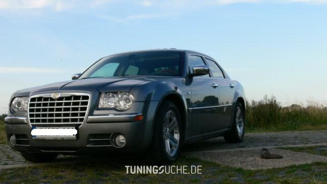 Chrysler 300 C 5.7 Sedan Bild 480190