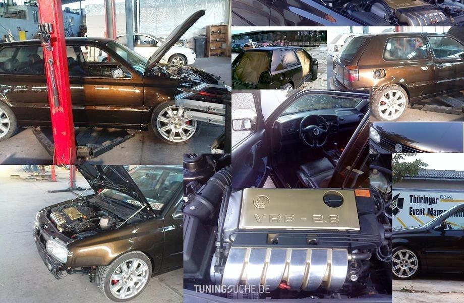VW GOLF III (1H1) 2.8 VR6 Mexico Bild 480648