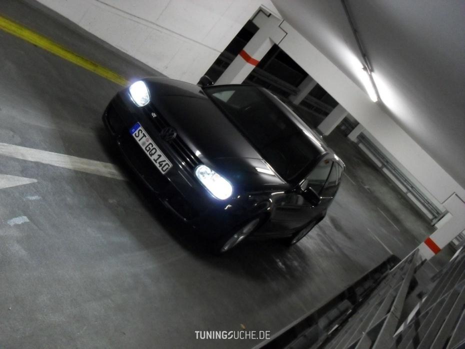 VW GOLF IV (1J1) 1.9 TDI R-TDI Bild 480677