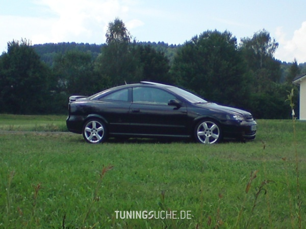 Opel ASTRA G Coupe (F07) 11-2002 von AstraHias - Bild 480877