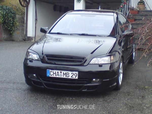 Opel ASTRA G Coupe (F07) 11-2002 von AstraHias - Bild 480880