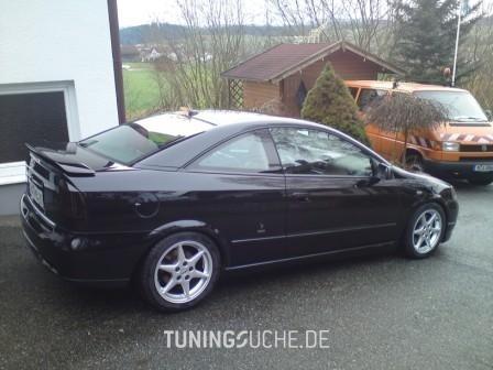 Opel ASTRA G Coupe (F07) 11-2002 von AstraHias - Bild 480883