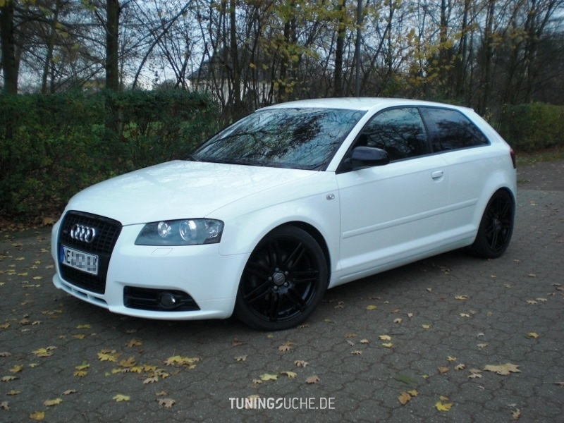 2007 audi a3 1 9 tdi e related infomation specifications weili automotive network. Black Bedroom Furniture Sets. Home Design Ideas