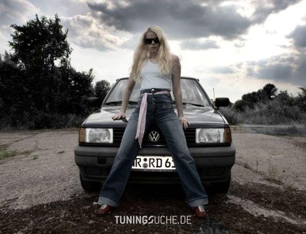 VW POLO Coupe (86C, 80) 1.3 GT Bild 481395