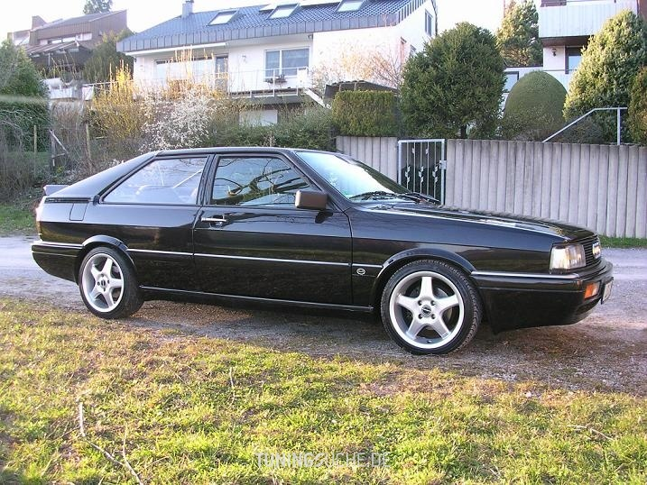 1985 Audi Coup 233 2 0 Gt Related Infomation Specifications Weili Automotive Network