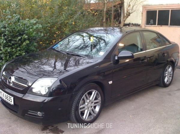 Opel VECTRA C GTS 09-2002 von Aleks - Bild 481564