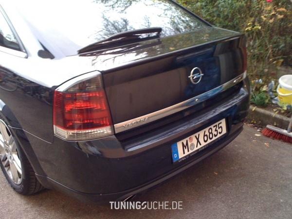 Opel VECTRA C GTS 09-2002 von Aleks - Bild 481566