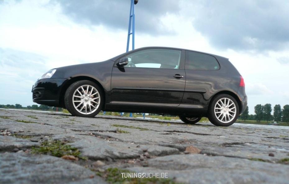 VW GOLF V (1K1) 1.4 TSI GT Bild 481569