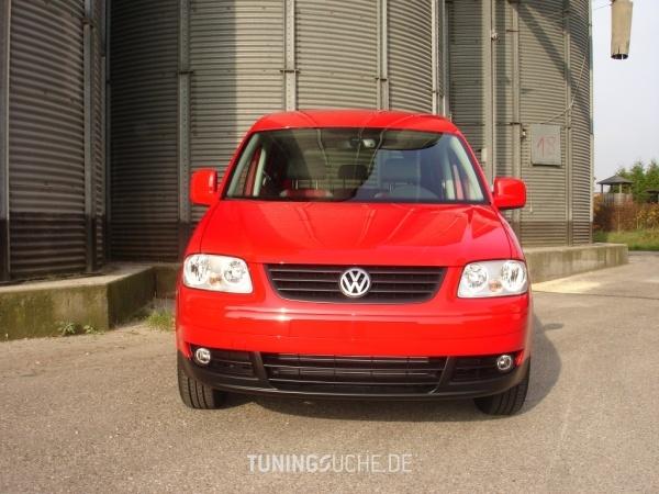 VW CADDY III Kombi (2KB, 2KJ) 10-2009 von rama373 - Bild 482053