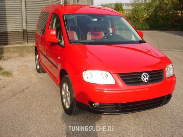 VW CADDY III Kombi (2KB, 2KJ) 10-2009 von rama373 - Bild 482055