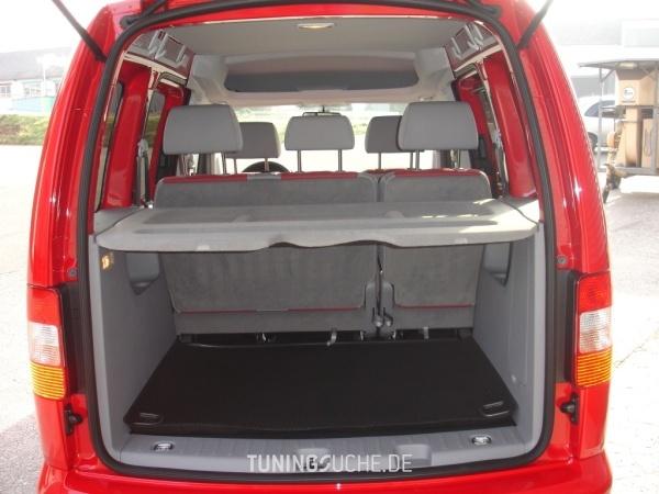 VW CADDY III Kombi (2KB, 2KJ) 10-2009 von rama373 - Bild 482056