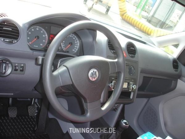 VW CADDY III Kombi (2KB, 2KJ) 10-2009 von rama373 - Bild 482059