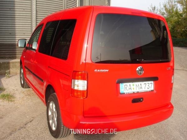 VW CADDY III Kombi (2KB, 2KJ) 10-2009 von rama373 - Bild 482060