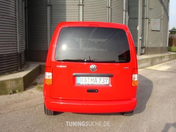 VW CADDY III Kombi (2KB, 2KJ) 10-2009 von rama373 - Bild 482061