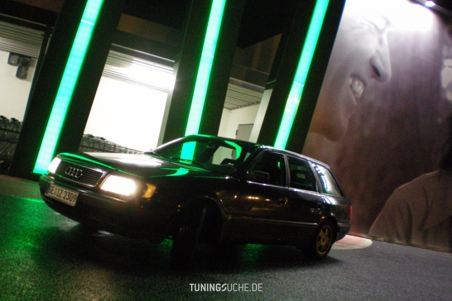 Audi 100 Avant (4A, C4) 2.3 E  Bild 482326