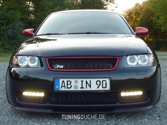 Audi A3 (8L1) 03-1998 von A3-Driver-90 - Bild 482486